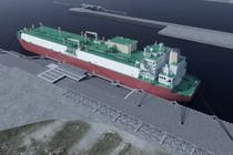 Besix bouwt lng-terminal in Brits-Columbia