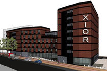 Xior realiseert eerste project in Namen