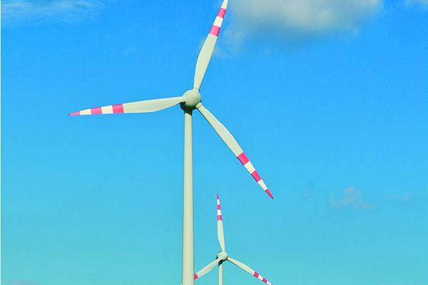 IMOG plant twee windmolens in Moen