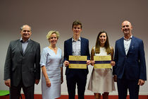 Junior Energy Manager of the Year'-award voor de eerste keer uitgereikt