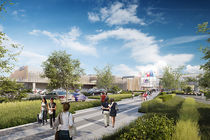 Nieuwe start voor Westland Shopping Center