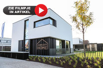 Renson opent test- en demonstratiewoning in Waregem