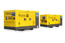 Strategische transformatiesteun voor Atlas Copco Airpower