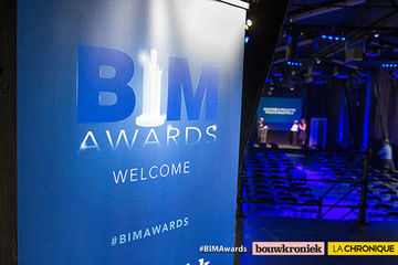De BIM Awards in 2018: your road to recognition