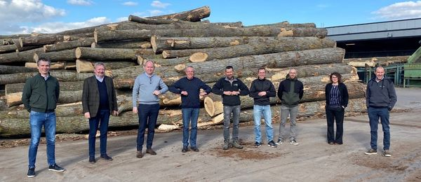 PGS Group neemt Houtzagerij Demey over