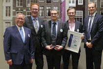 Norbord is 'Best Supplier' van 2017