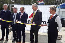 Wienerberger is 'ambassadeur' van de watersnelweg