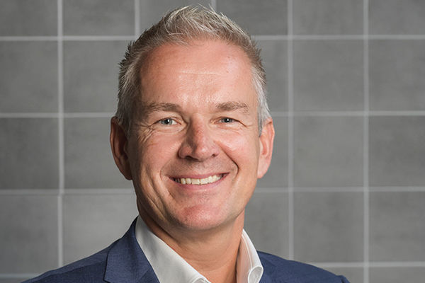 Frank Spikker wordt ceo Mosa