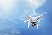 PXL pakt uit met postgraduaat Drones Business Architect