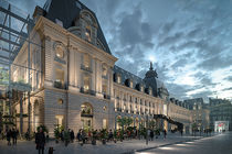 MVRDV transformeert historisch Palais du Commerce in Rennes