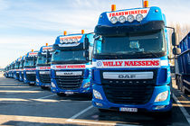 Willy Naessens Transwinaton is Truck-Fleet Owner of the Year