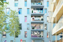 Project City Gate in Anderlecht realiseert 118 passiefwoningen