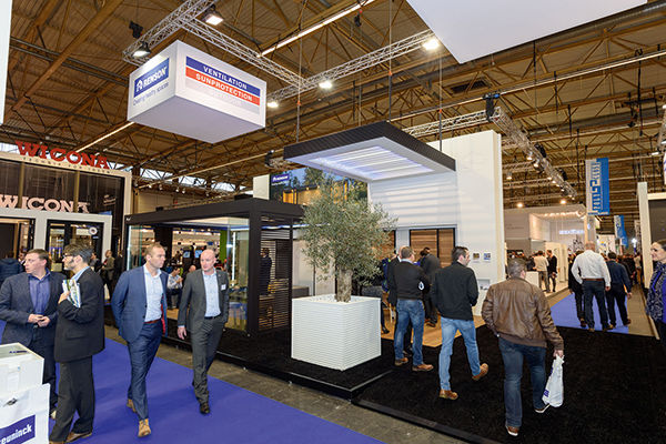 Polyclose en InterSOLUTION in Flanders Expo