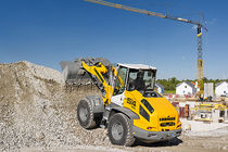 Liebherr toont L 514 Stereo in Gent