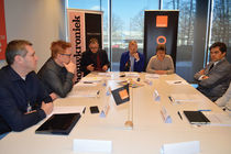 Experts over de digitalisering in de bouwsector