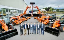 Boels investeert 29 miljoen € in 445 JCB-machines